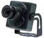 Миниатюрные квадратные камеры с функцией день/ночь