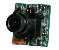 Черно-белые модульные камеры