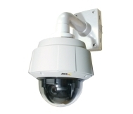 Купольные PTZ-камеры