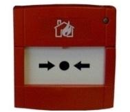 Приборы приемно-контрольные пожарные адресные