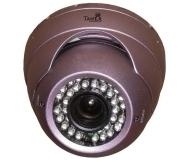 Купольные камеры с функцией день/ночь