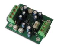 Оборудование передачи видеосигнала по витой паре производства Себокс