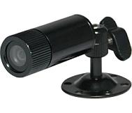 Черно-белые цилиндрические миниатюрные камеры