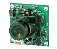 Цветные модульные камеры высокого разрешения стандартной чувствительности