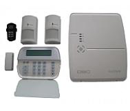 Модули DSC для работы в сети GSM