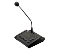 Микрофоны и консоли INTER-M